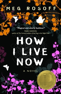 How I Live Now book