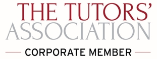 The tutor's association Cooperate member badge